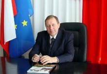 Tadeusz Chołko - kandydat na Wójta Gminy Suwałki