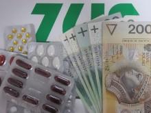 W województwie podlaskim ZUS cofnął co siódmej osobie prawo do chorobowego