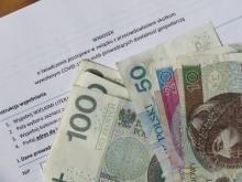 Aż połowa wniosków o wsparcie z tarczy antykryzysowej wpłynęła do ZUS z błędami
