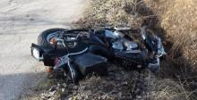 Policja szuka świadków wypadku w Kleszczówku