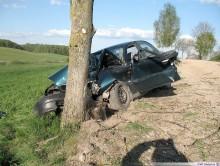 Kierowca zginął. Śledztwo umorzono