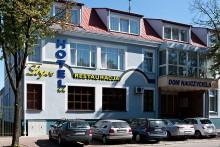 Hotel i restauracja Logos