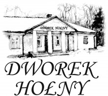 Restauracja Dworek Hołny k/Ogrodnik