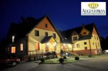 Centrum Wypoczynkowo – Konferencyjne AUGUSTOWIA