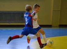 Piłkarski Puchar Zimy 2013/2014