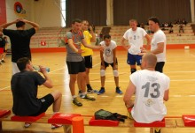 Centrum Augustów i Hajnówka grają o I ligę