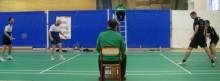 Badminton. Jedziemy po swoje