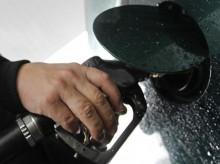 Benzyna za darmo
