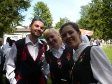 Polska wspiera Polonię na Litwie