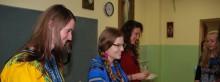 Wolontariuszki w Afryce i Ameryce Południowej [wideo i fotorelacja]