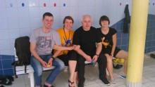 Pływackie mistrzostwa pod dyktando suwalczan