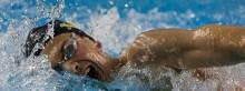 Suwalski pływak bryluje w USA