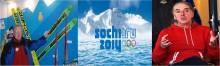 W Soczi: Kowalczyk, Stoch i ...