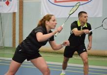 Badmintoniści zagrają w Szwajcarii