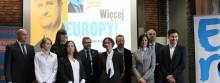 Europejska lista Twojego Ruchu bez Suwałk