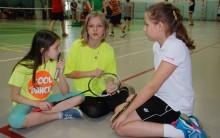 Tak rodzą się gwiazdy badmintona