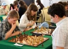 Mistrzostwa szachistów