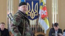 Ukraina. Polacy pozostawieni sami sobie