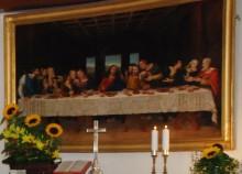 Wielki Post u ewangelików