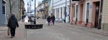 Sokolik dokończy Plac Europejski