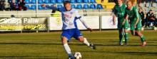 Wigry przegrały 0:2 w Limanowej