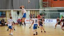 Falstart Ślepska w play-off [Zdjęcia]