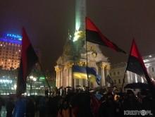 Ukraina zachodnia. Ludzie boją się wychodzić z domów