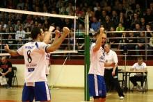 Na 10-lecie Ślepska 5. miejsce w 5. sezonie w I lidze