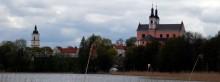 Udogodnienie dla turystów w Starym Folwarku