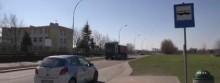 """Nowym autobusem na """"Zielną"""" [wideo]"""