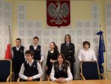 Młodzi dyskutowali o demokracji