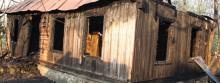 Zwłoki w spalonym budynku w Krasnopolu