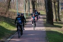 Nowe ścieżki rowerowe w Suwałkach