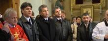 W raczkowskim kościele upamiętniono ofiary Katastrofy
