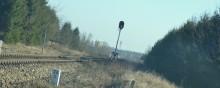 Nie będzie szybkiej kolei przez Suwałki