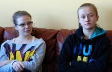 Medale młodych badmintonistów