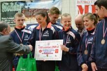 W Norwegii: przegrana Poulakowskiego, ćwierćfinał Witek