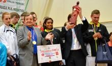 Tłuste lata suwalskiego badmintona