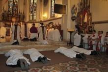 Nowi diakoni i kapłani Diecezji Ełckiej