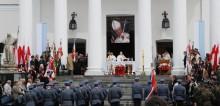 W 223. rocznicę uchwalenia Konstytucji 3 Maja [zdjęcia]
