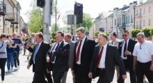 Marsz do Unii [fotorelacja]