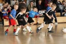 Masz 5 lat i chcesz grać w piłkę? Dołącz do najlepszych
