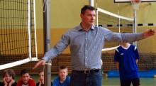 Paweł Papke: Siatkówka moja miłość