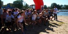 W Polsce biega 100.000, w Suwałkach pobiegło 112 (zdjęcia)
