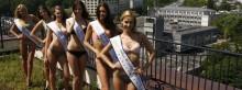 Miss z Mazur walczyły o koronę [zdjęcia]