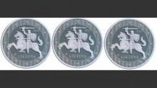 Litwa przystępuje euro