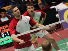 Badminton. Polskie deble grają w Azji