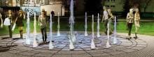 Najładniejsza miejska fontanna stanie przy Kowalskiego [zdjęcia]
