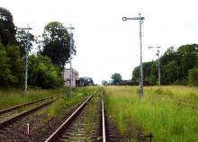 Będzie wniosek do Brukseli o pieniądze na Rail Baltica