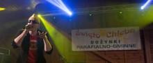 Ruda tańczyła jak szalona na dożynkach w Becejłach [zdjęcia]